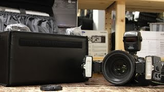 getlinkyoutube.com-Recensione e test del Nikon R1C1