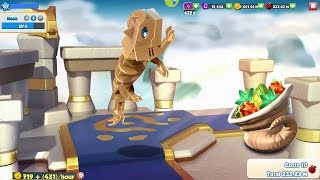 How to breed Box Dragon ? - Dragon Mania Legends