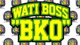Wati Boss (Dawala) - BKO