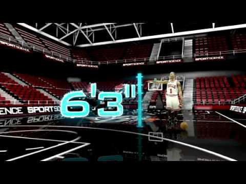 Sport Science: Derrick Rose (ESPN)
