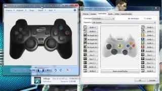getlinkyoutube.com-Configurar Joystick no Pro Evolution Soccer 2013