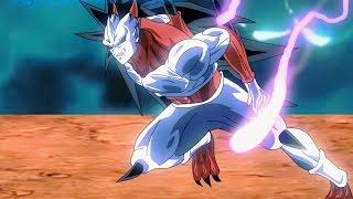 Anime War Episode 3 - Goku Vs. Evil King(Original)