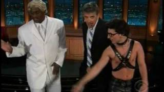 getlinkyoutube.com-Late Late Show Craig Ferguson - Oops I Did It Again