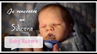 getlinkyoutube.com-55# [ Bb Reborn ] 👶🏼 Je rencontre un bébé en silicone !