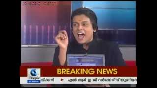 getlinkyoutube.com-Churches for Christians, Mosques for Muslims, Temples for ..? - Rahul Easwar