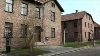 getlinkyoutube.com-A Walk Through Auschwitz I Concentration Camp | In 1080p HD