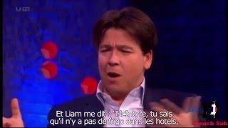 getlinkyoutube.com-One Direction dans le Jonathan Ross Show VOSTFR Traduction Française - Part 2