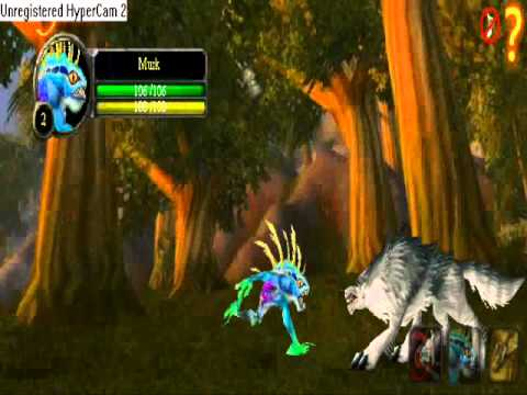 Murloc RPG Stranglethorn Fever Part 1