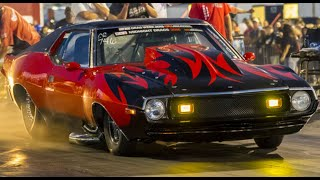 Car Craft Midnight Drags