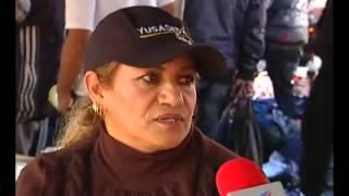El tianguis más grande de México