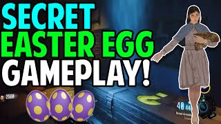 "getlinkyoutube.com-Black Ops 3 Zombies THE GIANT ""SECRET EASTER EGG GAMEPLAY"" COMPLETED! THE GIANT Easter Egg NEW STEP!"