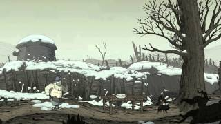 Valiant Hearts Launch Trailer