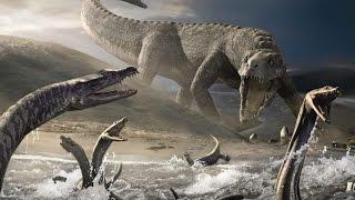 getlinkyoutube.com-SBOY.SaLiM|    كيف انقرضت الديناصورات ؟