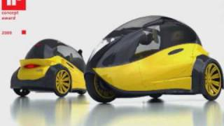 TRIVIA - Electric Car