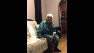getlinkyoutube.com-Прикол.Бабушка исполняет
