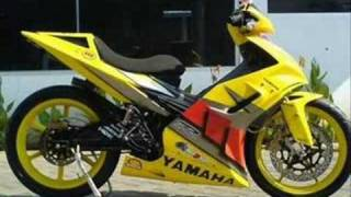 getlinkyoutube.com-Yamaha Underbones