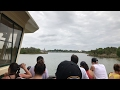 BOAT RIDE TO MAGIC KINGDOM! Live Stream!