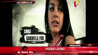 getlinkyoutube.com-Ellas son las mujeres latinas más bellas de la industria pornográfica (1/3)