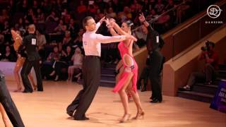 getlinkyoutube.com-Samba Pro Latin Final Asia International 2015
