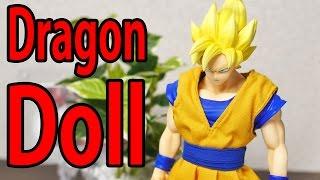 getlinkyoutube.com-【ドラゴンボール 】Dimension of DragonBall 超サイヤ人 孫悟空を開封レビュー!【D.O.D】