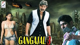 getlinkyoutube.com-Gangajal 3 - Dubbed Hindi Movies 2016 Full Movie HD l Jagpati Babu, Priyamani, Keerthi Chawla.