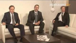 Vorschau: imm 2011: FM Munzer