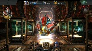 getlinkyoutube.com-Hulkbuster Arc Crystal Openings! | Marvel Contest of Champions