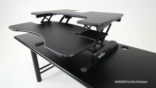 Top Z-Lift Standing Desk Converters - Review