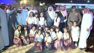 getlinkyoutube.com-قناة اطفال ومواهب الفضائية حفل افتتاح مسرح اطفال ومواهب بشاليهات الفارس
