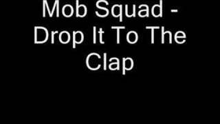 getlinkyoutube.com-Dj Upgrade - Drop It To The Clap