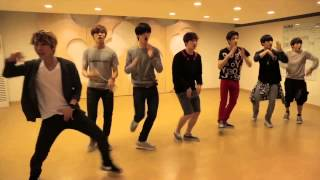 getlinkyoutube.com-BTOB   WoW Dance Practice