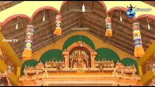 அராலி -  ஸ்ரீ முத்துமாரி அம்பாள் திருக்கோவில் ஏழாம் நாள் பகல் திருவிழா 26.05.2016