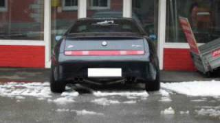 getlinkyoutube.com-Alfa GTV 3.0V6