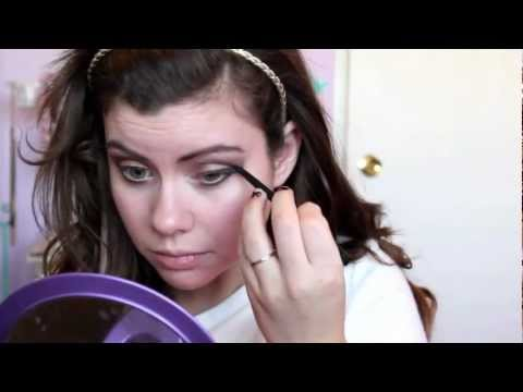 Makeup Οδηγός Victoria Secret Fashion Show 2012