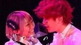 深瀬さんの「俺のこと好きでいてくれる?」にさおりちゃんが一言で返す^^;