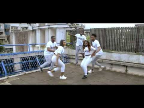 D EDGE | Dj Afro B - Decale (Dance Video) @DJAfroB @TeamSalut