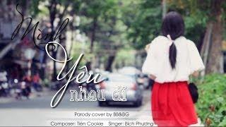 getlinkyoutube.com-BB&BG : Mình Yêu Nhau Đi [Bựa Version][Official]
