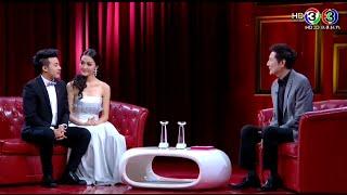 getlinkyoutube.com-คุณนกยลลดา สวนยศ กับแฟนหนุ่ม คุณแซม ในรายการเพชรรามา ตอน2 HD