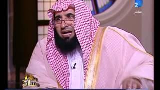 getlinkyoutube.com-العاشرة مساء الشيخ شريف الصاوى يتفق مع الغامدى فى كشف المراة لوجها واختلف معه فى ظهور زوجتة على الشا