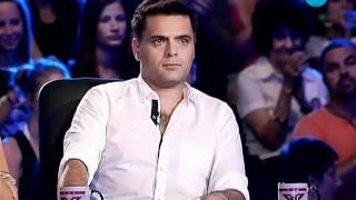 X Factor - Светлозар Христов се завръща