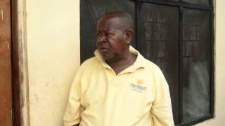 KIPANDE ENTERTAINMENT Wakiwa kazini katika Maandalizi ya filam yao Mpya ya