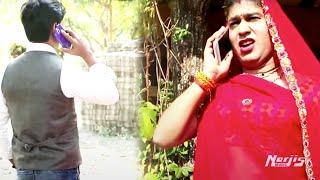 "getlinkyoutube.com-NEW HD""चोली मैं देवरा डाले हाथ""   Hot Sexy Bhojpuri Holi Song   Singer Narayan Chiragna"