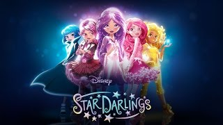 getlinkyoutube.com-Disney Star Darlings - Best App For Kids - iPhone/iPad/iPod Touch