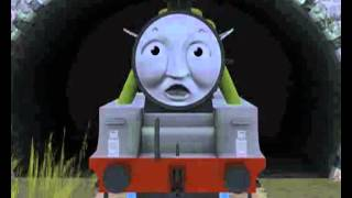 Ghost Train - The Untold Story of Timothy Deleted Scene 3