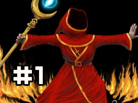 Magicka: Playthrough w/ Nova, Slyfox, & SSoHPKC Ep.1