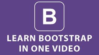 getlinkyoutube.com-Bootstrap Tutorial