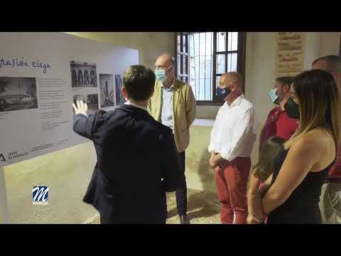 Aún se puede visitar «Paseo Poético por Andalucía. Imagen y verso»