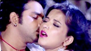 Monalisa - कइसे बहिया में आई राजा - Desh Pardesh - Pawan Singh & Monalisa - Bhojpuri Songs