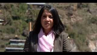 getlinkyoutube.com-Sajha Sawal Episode 387: Post-conflict Situation [Rukum]