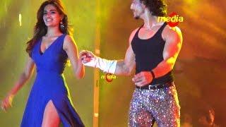 getlinkyoutube.com-Munna Michael Exclusive Promo -Tiger Shroff - Nidhi Agarwal
